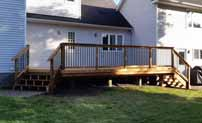 Double Stair Decks sm