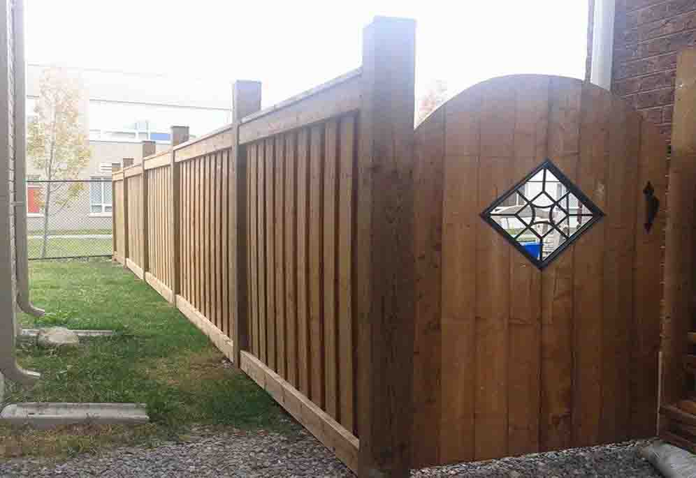 Fencing Contractors Ottawa Fences