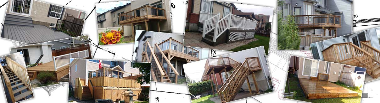 Deck Companies Contractors Builders Decking Ottawa