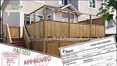 Decks Ottawa Ideas Plans Photos Pictures Deck Contractors Installers Companies Builders