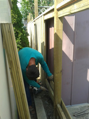 Fence deck specialists Toronto 4